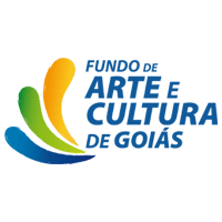 Fundo de Cultura e Arte Goias - Patrocinio Casa Fora de Casa